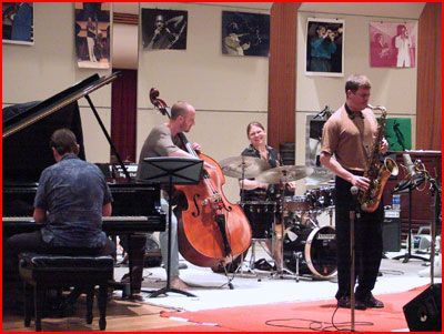 Jazz Camp - Aebersold